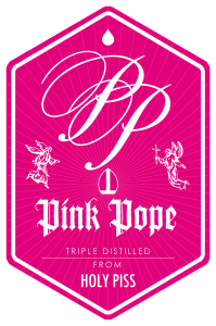 Pink-Pope Label V2